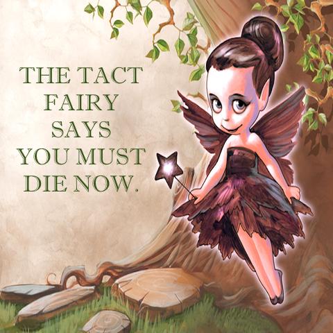 Tact Fairy